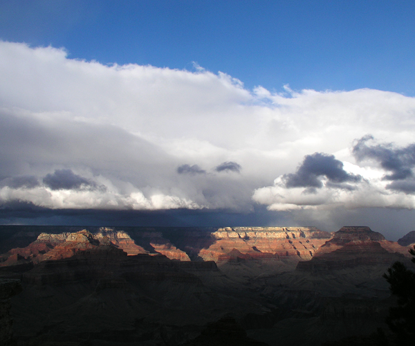 2012 EXPLORING THE COLORADO PLATEAU CALENDAR MONTHLY IMAGES