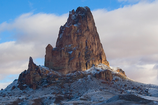Agathla Peak, Arizona